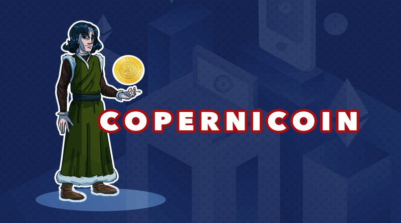 Kryptowaluta CoperniCoin
