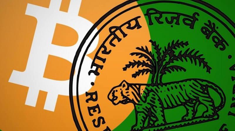 Kryptowaluty Indie