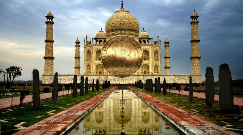 Indie kryptowaluty